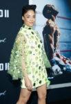 Tessa Thompson In Prada - 'Creed II' New York Premiere