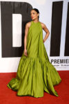 Tessa Thompson In Valentino Haute Couture - 'Creed II' London Premiere