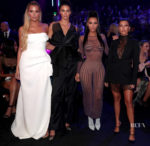 The Kardashian-Jenners - People's Choice Awards 2018