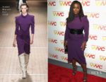 Uzo Aduba In Isabel Marant - 2018 Women's Media Awards