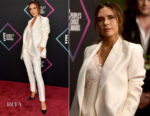 Victoria Beckham In Victoria Beckham - People's Choice Awards 2018