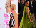 Red Carpet Fashion Awards: Best Of 2018