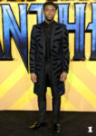 Best Dressed Men of 2018 – Critics' Choice