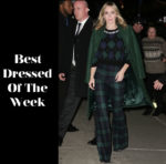 Best Dressed Of The Week - Emily Blunt In Michael Kors Collection