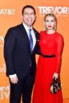 Emma Roberts In Christian Dior - The Trevor Project's 2018 TrevorLIVE LA Gala