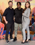 'Spider-Man: Into The Spider-Verse' LA Photocall