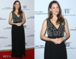 Fashion Blogger Catherine Kallon Features Jennifer Garner In Prada - American Ballet Theatre's Annual Holiday Benefit