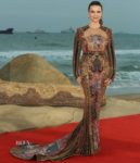 Fashion Blogger Catherine Kallon features Juliette Binoche In Balmain - 1st Hainan International Film Festival Closing Ceremony