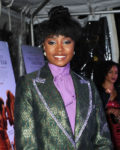 KiKi Layne In Gucci - 'If Beale Street Could Talk' LA ScreeningKiKi Layne In Gucci - 'If Beale Street Could Talk' LA Screening