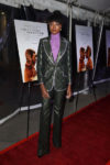 KiKi Layne In Gucci - 'If Beale Street Could Talk' LA Screening