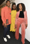 Fashion Blogger Catherine Kallon features MoMA Contenders 'Black Panther' Screening
