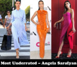 Most Underrated – Angela Sarafyan