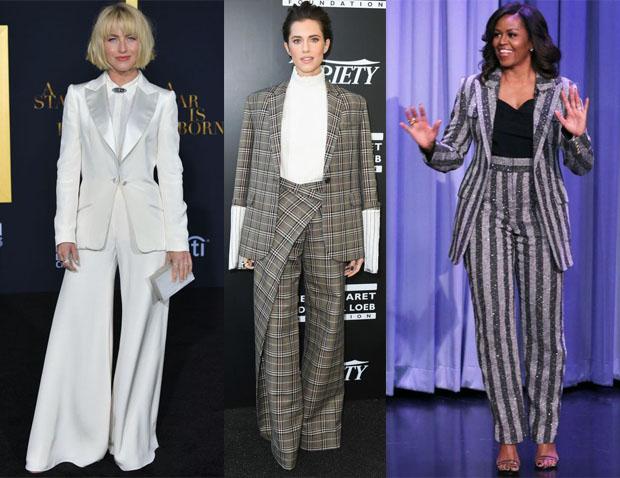 Резултат со слика за women in suits