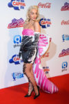 Rita Ora In Moschino - Capital FM Jingle Bell Ball