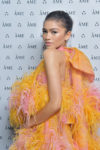 Fashion Blogger Catherine Kallon feature Zendaya Coleman In Marc Jacobs - Áme Jewelry Launch Event