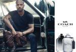 Fashion Blogger Catherine Kallon features Michael B. Jordan Debuts as Global Face of Coach Men's