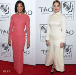 Fashion Blogger Catherine Kallon features 2018 New York Film Critics Circle Awards Red Carpet Roundup