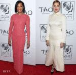 Fashion Blogger Catherine Kallon features 2018 New York Film Critics Circle Awards Red Carpet Roundup