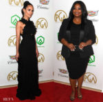 Fashion Blogger Catherine Kallon features 2019 Producers Guild Awards
