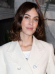Fashion Blogger Catherine Kallon features Alexa Chung In ALEXACHUNG - ZEITMagazin X VOGUE Conference