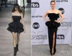 Amy Adams In Celine - 2019 SAG Awards