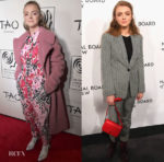 Fashion Blogger Catherine Kallon features Elsie Fisher In M Missoni & A.L.C., Dorothee Schumacher - 2018 New York Film Critics Circle Awards & National Board Of Review Gala
