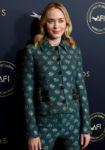 Fashion Blogger Catherine Kallon features Emily Blunt In Altuzarra - 2019 AFI Awards