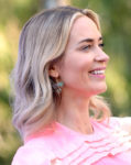 Fashion Blogger Catherine Kallon features Emily Blunt In Roksanda - Variety's Creative Impact Awards And 10 Directors To Watch Brunch