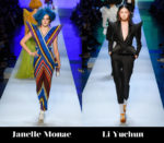 Jean Paul Gaultier Spring 2019 Haute Couture Red Carpet Wish List