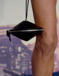 Fashion Blogger Catherine Kallon Features Jennifer Connelly In Louis Vuitton - 'Alita Battle Angel' World Premiere