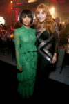 Fashion Blogger Catherine Kallon features Kat Graham In Erdem - Art Of Elysium 'Heaven' Gala