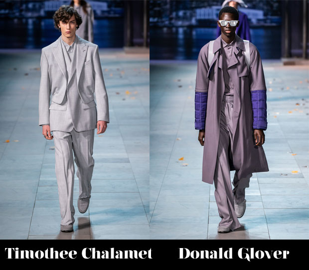 Louis Vuitton Fall 2019 Menswear Red Carpet Wish List