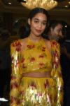Fashion Blogger Catherine Kallon features Laura Harrier In Altuzarra - BAFTA Los Angeles Tea Party