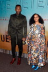 Fashion Blogger Catherine Kallon features Mahershala Ali In Dzojchen - Premiere Of HBO's 'True Detective' Season 3