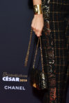 Fashion Blogger Catherine Kallon features Marion Cotillard In Chanel - Cesar Revelations 2019
