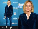 Fashion Blogger Catherine Kallon features Naomi Watts in Etro - Sundance Film Festival