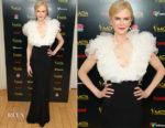 Fashion Blogger Catherine Kallon features Nicole Kidman In Miu Miu - 2019 AACTA International Awards