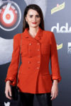 Fashion Blogger Catherine Kallon Features Penelope Cruz In Chanel - 'Dias De Cine' Awards