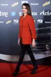 Fashion Blogger Catherine Kallon Features Penelope Cruz In Chanel - 'Dias De Cine' Awards