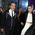 Fashion Blogger Catherine Kallon features Rooney Mara In Hiraeth - Art Of Elysium 'Heaven' Gala