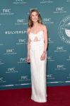 Rosamund Pike In Givenchy - IWC Schaffhausen at SIHH 2019