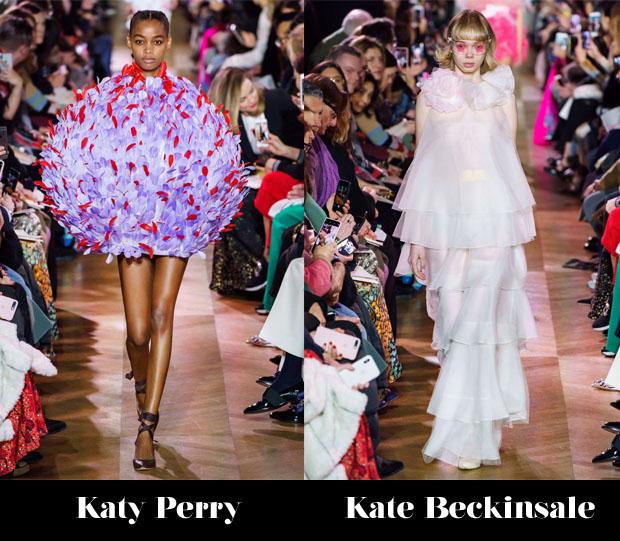 Fashion Blogger Catherine Kallon features Schiaparelli Spring 2019 Haute Couture