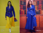 Fashion Blogger Catherine Kallon Features Sonam Kapoor Is Instaglam In Dalood