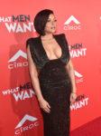 Fashion Blogger Catherine Kallon features Taraji P. Henson In Ralph & Russo Couture - What Men Want' LA Premiere