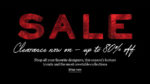 NET-A-PORTER US Clearance Sale Now On