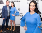 Fashion Blogger Catherine Kallon features An Evening With Kacey Musgraves in Roksanda