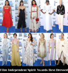 Who Was Your Best Dressed At The 2019 Film Independent Spirit Awards?