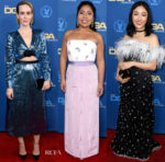 Fashion Blogger Catherine Kallon features 2019 Directors Guild Of America Awards