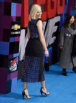 Fashion Blogger Catherine Kallon features Elizabeth Banks In David Koma - 'The Lego Movie 2 The Second Part' LA Premiere