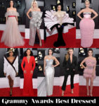 Who Was Your Best Dressed At The 2019 Grammy Awards?